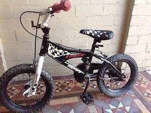 """children's bike 14 """" wheels Mosman Mosman Area Preview"""