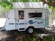 2004 Jayco Expanda poptop Tannum Sands Gladstone City Preview