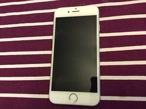 iPhone 6. Excellent condition