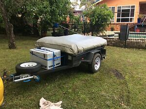 Ace Camper Trailers Bateau Bay Wyong Area Preview