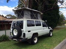 1994 Toyota Wentworth Falls Blue Mountains Preview