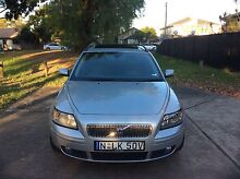 2005 Volvo V50 Wagon Merrylands Parramatta Area Preview