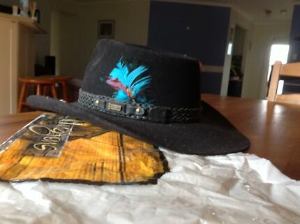 Akubra Hat NEW