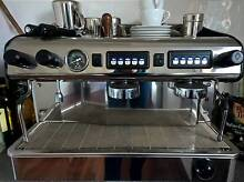 Expobar Commercial Coffee Machine plus Compak Coffee Grinder Geraldton 6530 Geraldton City Preview
