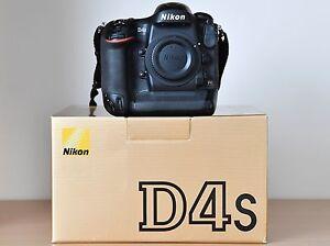 Nikon D4s Camera Newport Hobsons Bay Area Preview