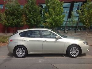 2009 Subaru Impreza Hatchback Clayton South Kingston Area Preview