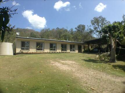 family home on hobby farm acres - house land , property for sale