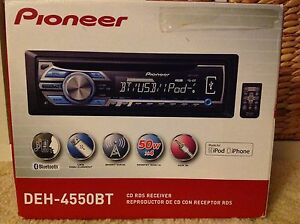 Pioneer Car Stereo Oaklands Urana Area Preview