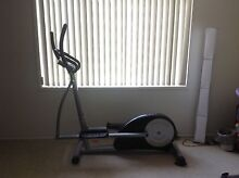 Cross trainer machine Cardiff South Lake Macquarie Area Preview