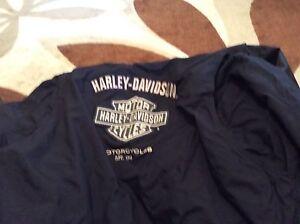 Vintage Jacket Harley