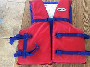 Adult Lifejacket