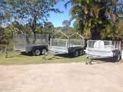 Trailers for hire Deception Bay Caboolture Area Preview