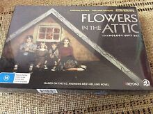 Brand new and sealed Flowers In The Attic Box set! All 4 movies Leanyer Darwin City Preview