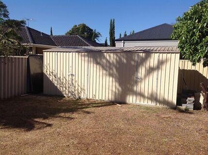 absco large shed - Garden Sheds Joondalup