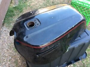 Kawasaki KZ1300 Six Gas Fuel Tank