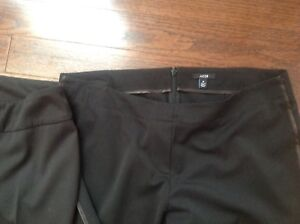 Women's black pants