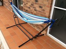 Double Size Hammock *NEW* Ascot Brisbane North East Preview