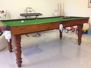 Pool table Glenelg Holdfast Bay Preview