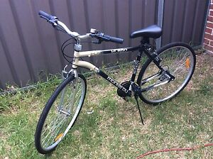 Bicycle, 3 months of use! Penshurst Hurstville Area Preview