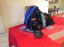 Pet Backpack Greenway Tuggeranong Preview