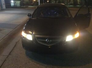 2004 ACURA TL (Price reduced)