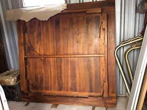 Garden table 150cm by 150cm new $130 Fairfield Fairfield Area Preview