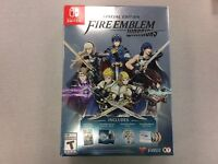 Fire Emblem Warriors Special Edition (Switch) BRAND NEW Mississauga / Peel Region Toronto (GTA) Preview