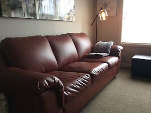 Couch/love seat