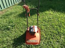Flymo electric lawn mower Burwood Burwood Area Preview