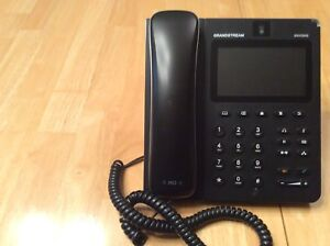 Telephone IP Grandstream GXV3240 Multimedia IP for Android VoIP