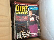 Magazines Dirt Late Model Speedway Koorda Koorda Area Preview