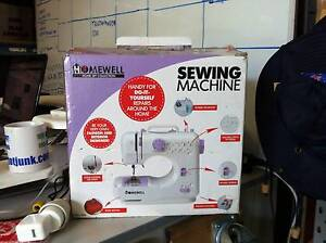Homewell sewing machine Osborne Park Stirling Area Preview
