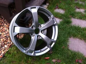 Mags Acura TL 18 pouce neuf 5x120