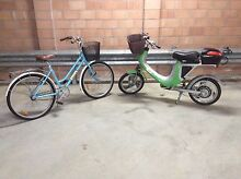 Electric bike Bayswater Bayswater Area Preview
