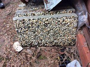 Pebble pavers Kangaroo Flat Bendigo City Preview