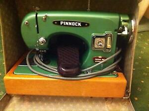 Sewing Machine - Pinnock Cronulla Sutherland Area Preview