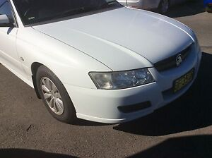 2005 Holden Commodore VZ Acclaim automatic  Sedan Sandgate Newcastle Area Preview