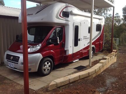 Motor home Bedfordale Armadale Area Preview