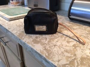 Roots Canada Leather Bag - New