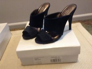 Two pairs of brand new Dorothy Perkins shoes, $20 EACH pair Bethania Logan Area Preview