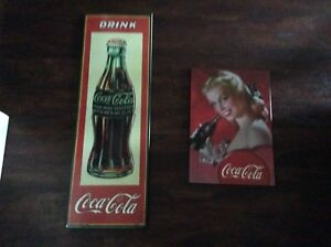 Coca-Cola Wood Pictures for Sale