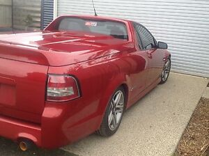 2010 Holden Commodore Ute St Leonards Outer Geelong Preview