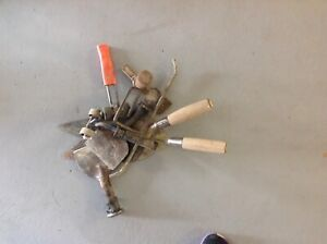 Bricklaying tools Weston Weston Creek Preview