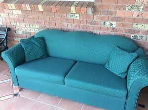 Three seater sofa bed Kelso Townsville Surrounds Preview
