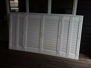 Plantation shutters Avalon Pittwater Area Preview