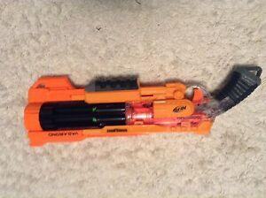 Nerf shotgun for sale