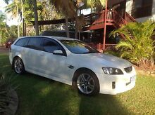 2009 Holden Commodore Wagon Woodroffe Palmerston Area Preview