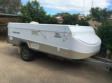 Jayco Outback Penguin 2011 Moonta Copper Coast Preview