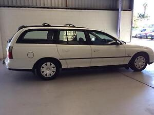 2000 Holden Commodore Wagon Belmont Belmont Area Preview