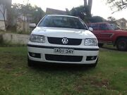 Vw polo Miranda Sutherland Area Preview